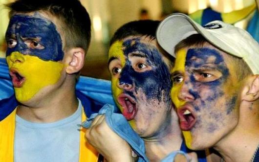 В Украине удельный вес молодежи составляет всего 12 %
