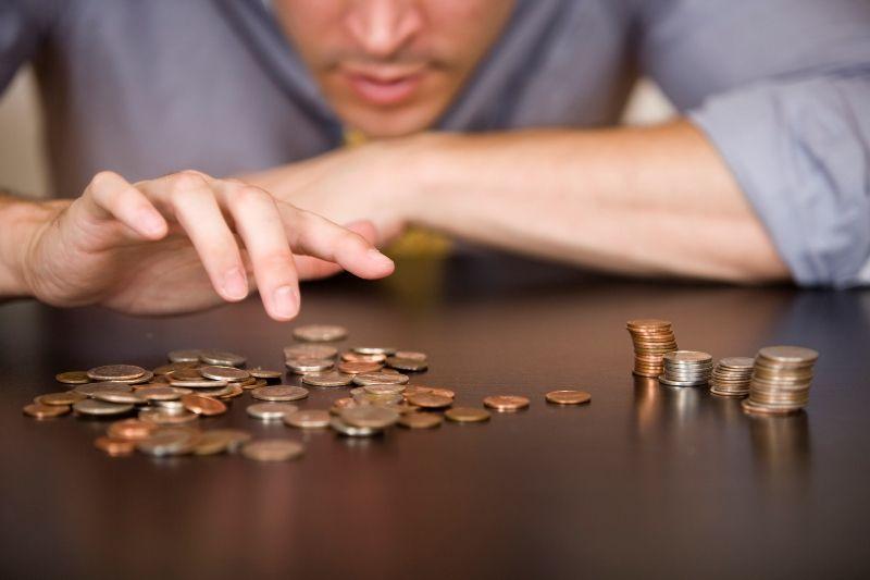 Летом НБУ прекратит чеканить монеты ряда номиналов
