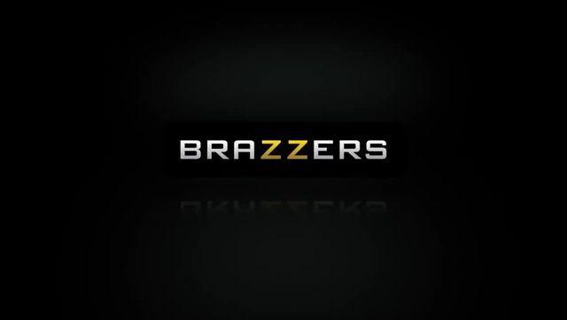 Логотип порносайта Brazzers