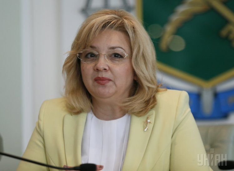Лидию Гаврилову отпустили под личное обязательство