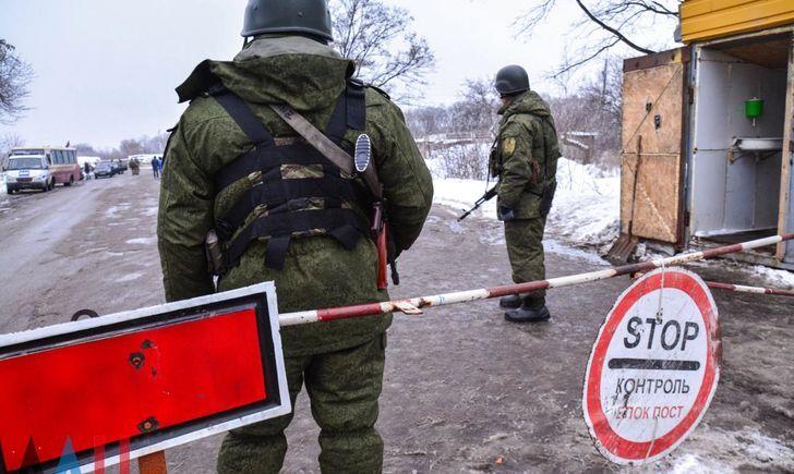 Ограничение выезда из псевдореспублик – логичное продолжение оккупационного режима