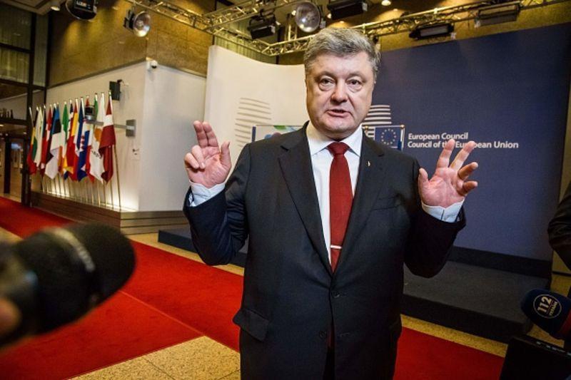 Петр Порошенко контролирует и президентскую власть, и парламент, отметил эксперт