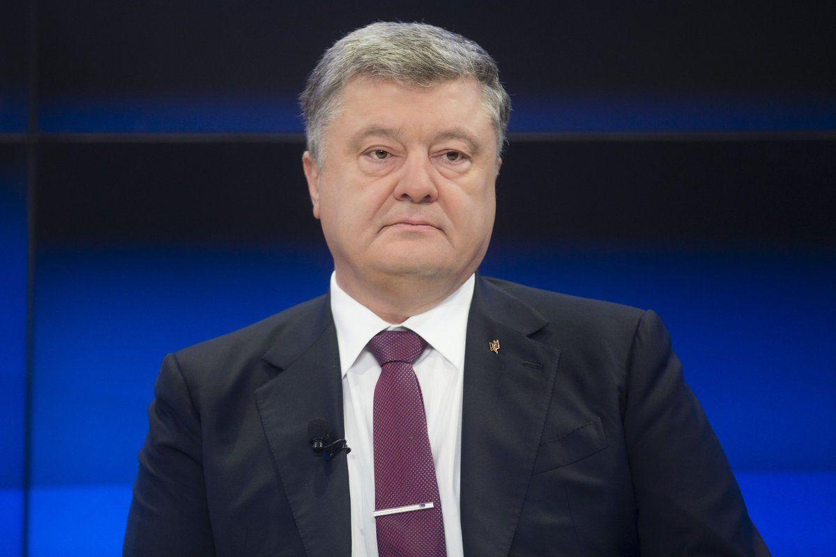 Петр Порошенко — это уникальный лицедей, считает Олег Соскин