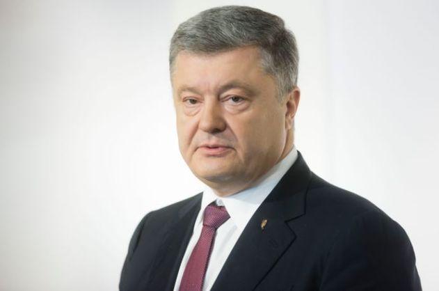 Порошенко подвел итоги визита в Давос Фото: Администрация президента