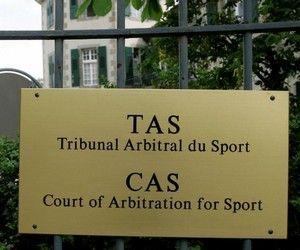 Опубликовано решение арбитража в Лозанне