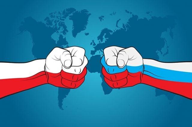 Росія і Польща - навіщо Путін виступив проти поляків