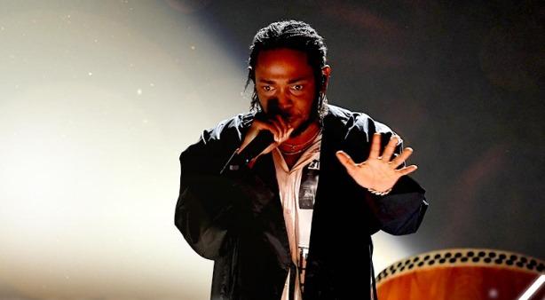 Кендрик Ламар записал лучший реп-альбом по версии жюри