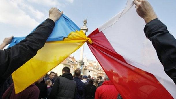 Владимир Огрызко прокомментировал украинско-польские отношения