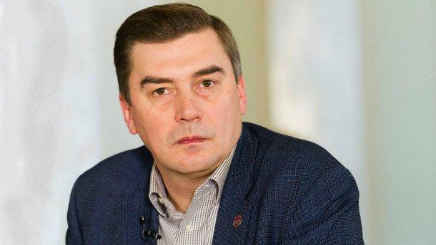 Дмитрий Добродомов не знал цифр в теме, которую вызвался комментировать Фото: facebook Dmytro Dobrodomov