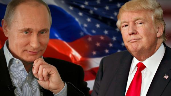 Путин, Трамп, большая сделка