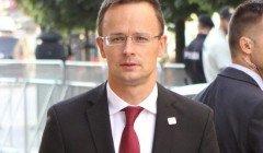 """Венгрия обвинила украинские спецслужбы в """"спецоперации против члена НАТО"""""""