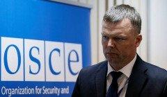 В ОБСЕ назвали причину продолжения насилия на Донбассе