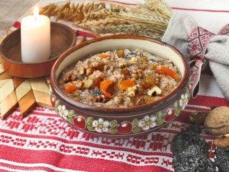 Названо смачні рецепти куті з пшениці, рису та булгуру — Кутя рецепт