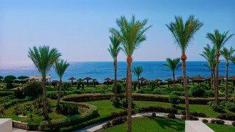 Єгипет, пляж