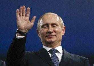 Запад имеет несколько мощнейших рычагов для воздействия на Россию, отметил телеведущий