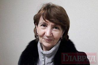 Галина Гаевая рассказала о жизни в плену
