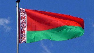 Білорусь прапор