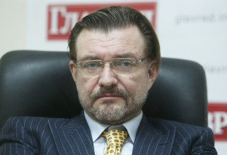 Евгений Киселев, без лого