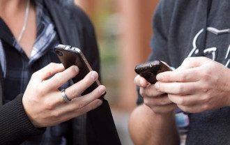 ДНР мобільний зв'язок