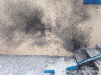 Уборщица нашла в пакете металлический предмет, он выпал у нее из рук и взорвался, отметил Олег Бех