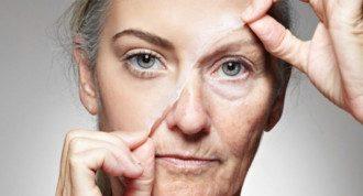 Вчені старіння