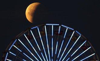 Занимать деньги на убывающую луну