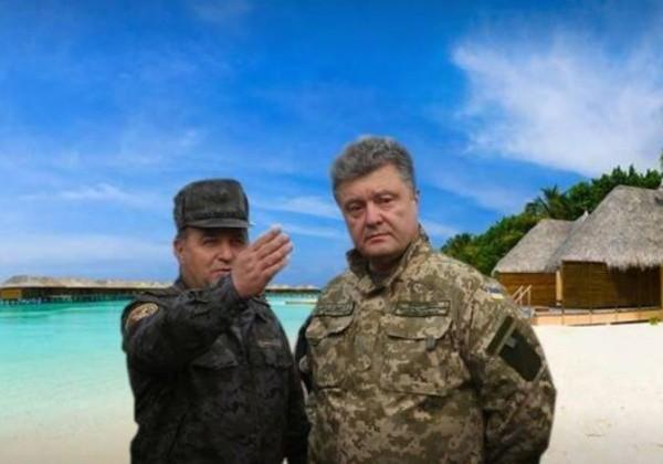 Угроза военного вторжения со стороны РФ на сегодня самая высокая с 2014 года, - Муженко - Цензор.НЕТ 6909