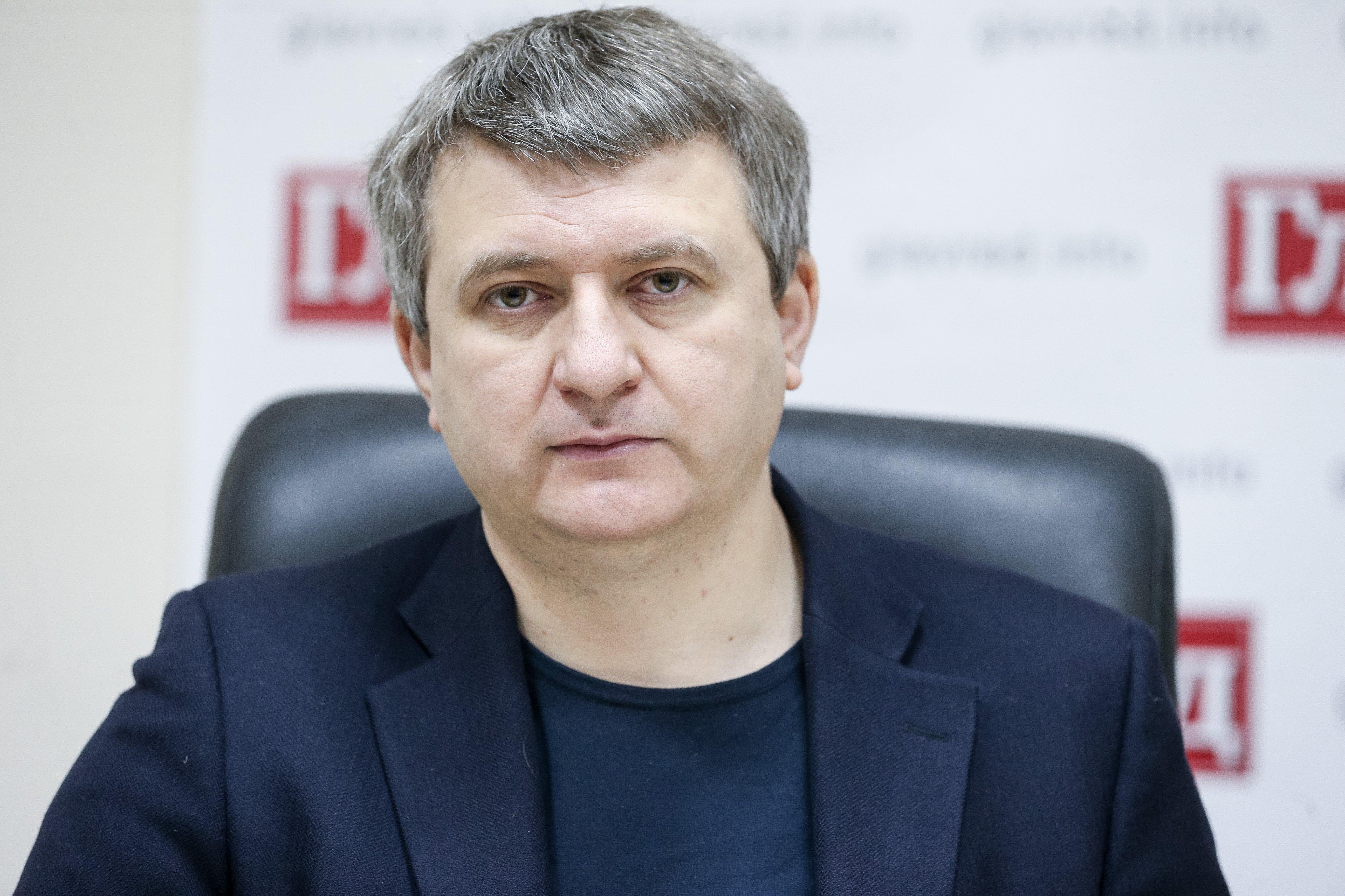 Юрий Романенко считает, что смерть Захарченко - начало возвращения Донбасса