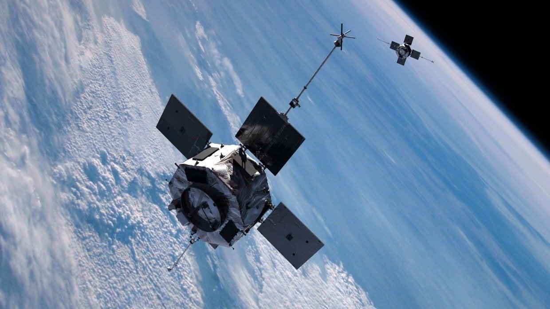Новое оружие  сможет уничтожить спутники