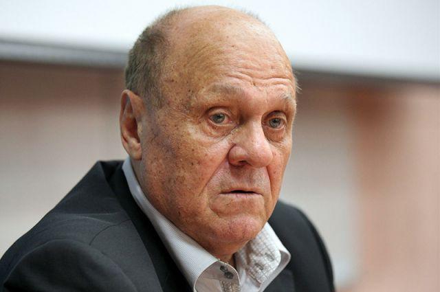 Меньшов открыто поддерживал аннексию Крыма