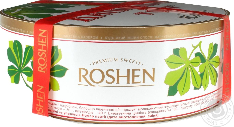 Киевский торт производства Roshen