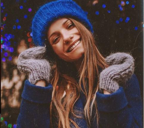 Для Ольги Антиповой участие в проекте будет дебютом Фото: Instagram/Ольга Антипова