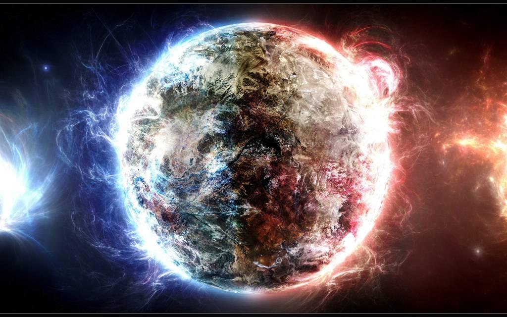 Ученые объяснили, к каким катастрофическим последствиям привело смещение орбиты Земли.