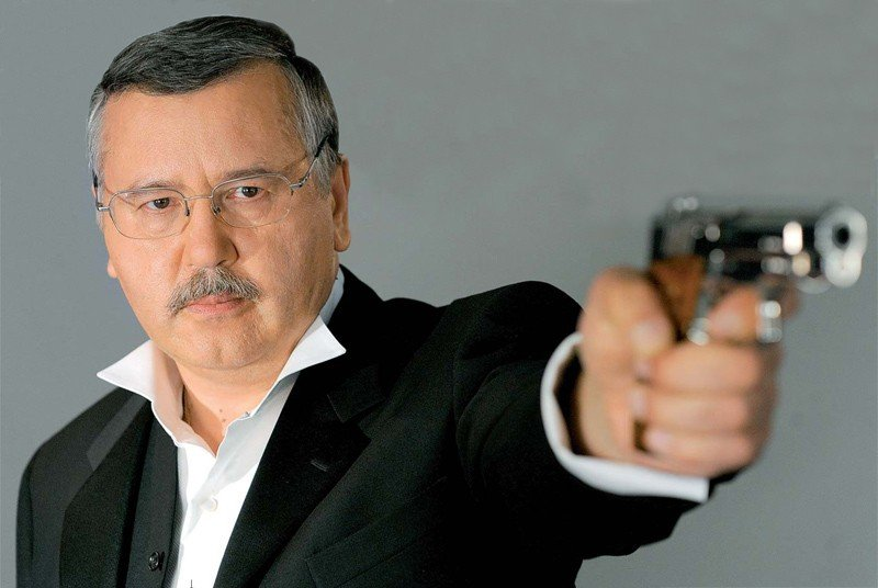 Гриценко собирается биться за пост президента до конца