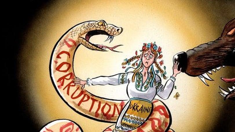 Политики оттягивают борьбу с коррупцией как могут
