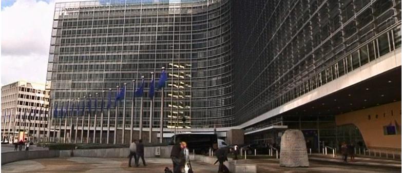 Еврокомиссия намерена ускорить процесс присоединения к Евросоюзу стран, расположенных на западе Балканского полуострова Фото: WORLD/Lukas Axiopoulos