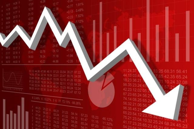 Крах на рынке акций даст старт новому финансовому кризису
