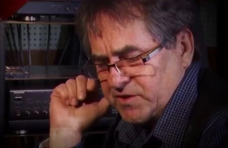 Петр Петрович Сливка.