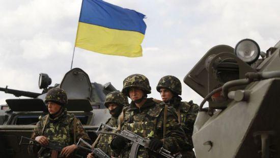 ВСУ взяли под контроль село под Докучаевском