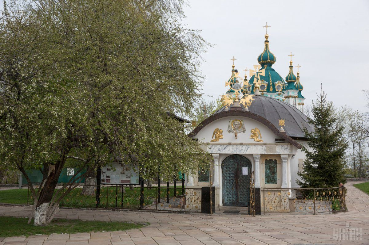Минкультуры собирается судится из-за МАФа УПЦ МП Фото: УНИАН