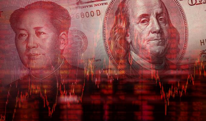 Украина хочет взять в долг у Китая 7 млрд под инфраструктурные проекты. Фото: shutterstock