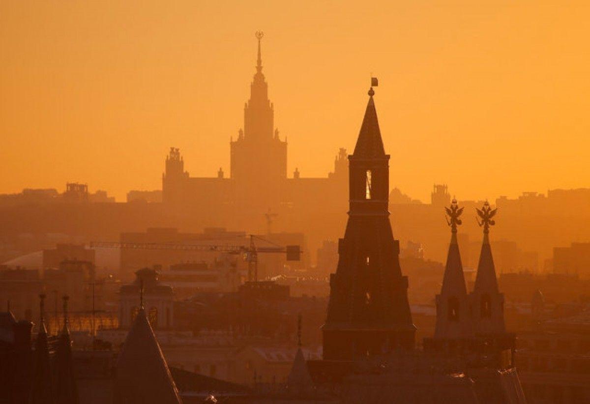 Российские миллиардеры столкнулись с первыми проблемами. Фото: REUTERS