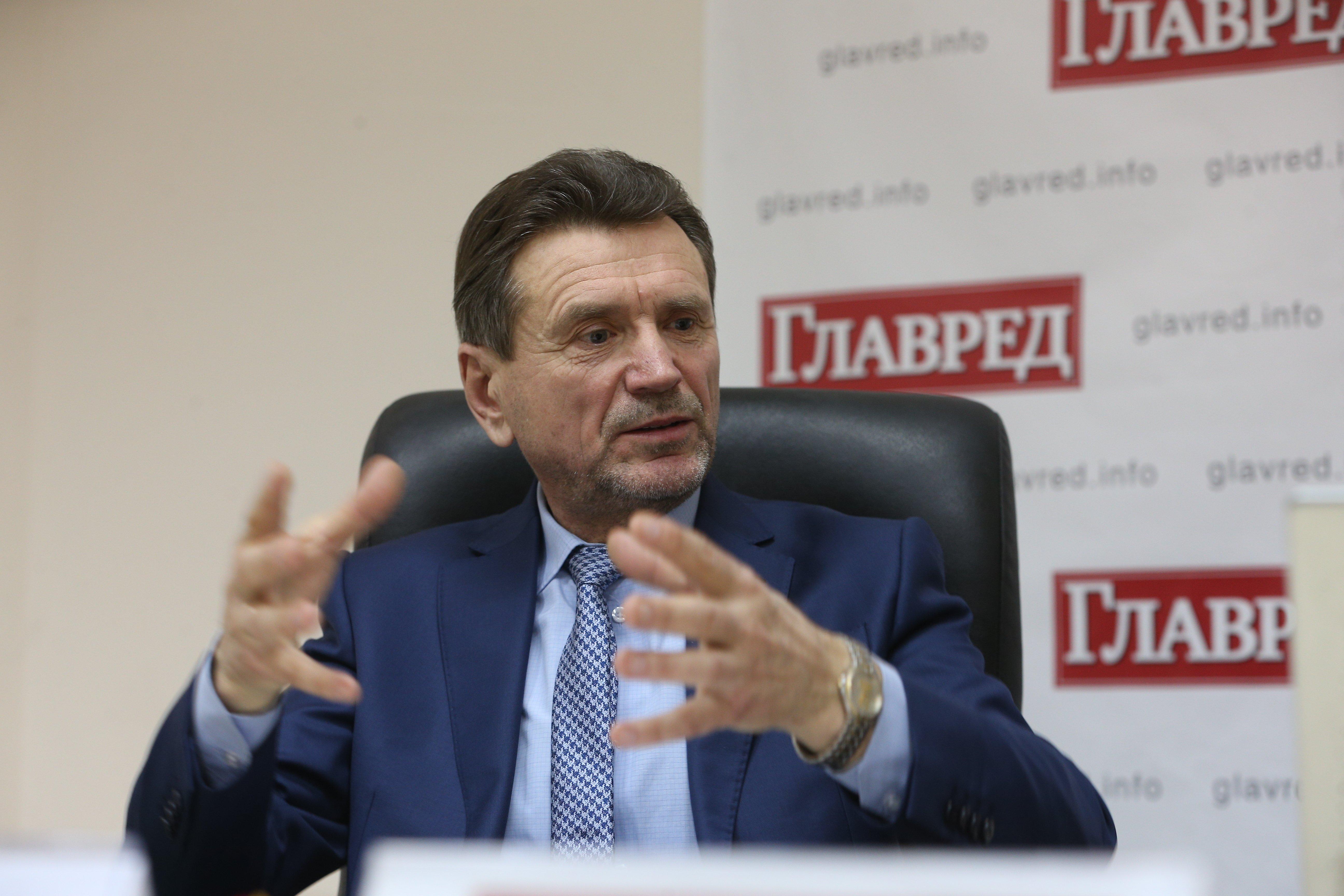 Олександр Сугоняко