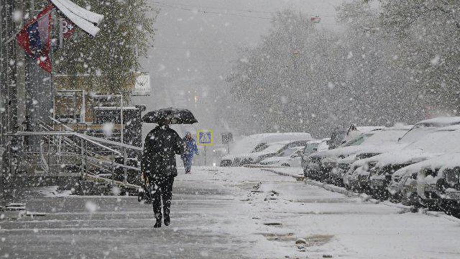 Синоптик сообщила, что в Украине самыми холодными будут начало и конец декабря