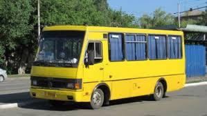 В Киеве подняли цены на проезд в маршрутках.