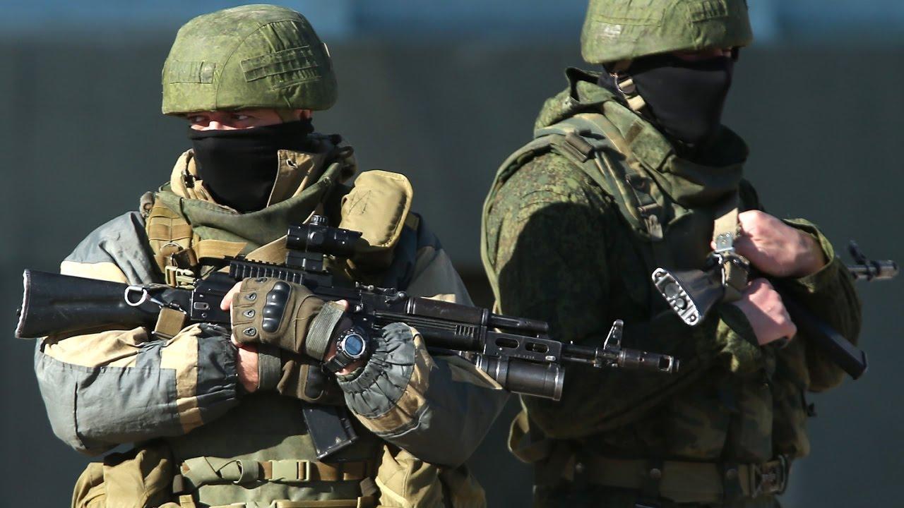 Полторак заявил, что когда по Крыму принималось решение, он не был командующим Нацгвардии.