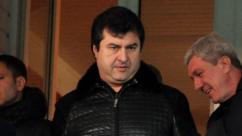 Олега Мкртчана задержали в Москве