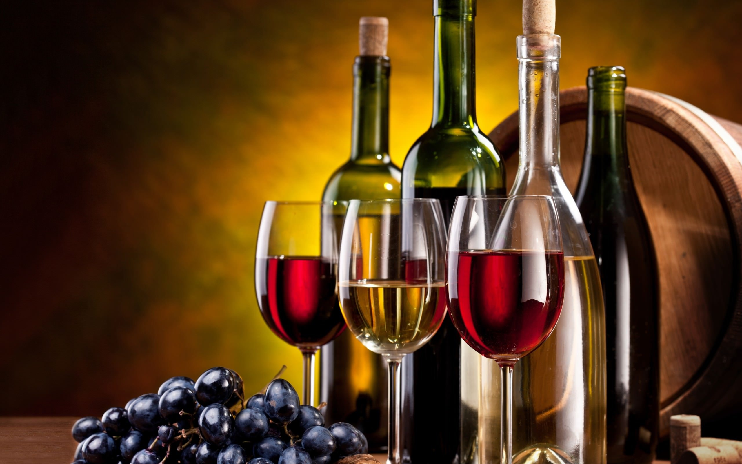 Спиртные напитки оказывают благоприятное действие на глимфатическую систему,