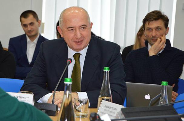 Паата Закареишвили: Россия - плохой сосед