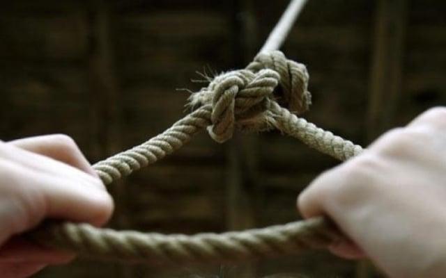 Десятилетняя девочка свела счеты с жизнью Фото: из открытых источников